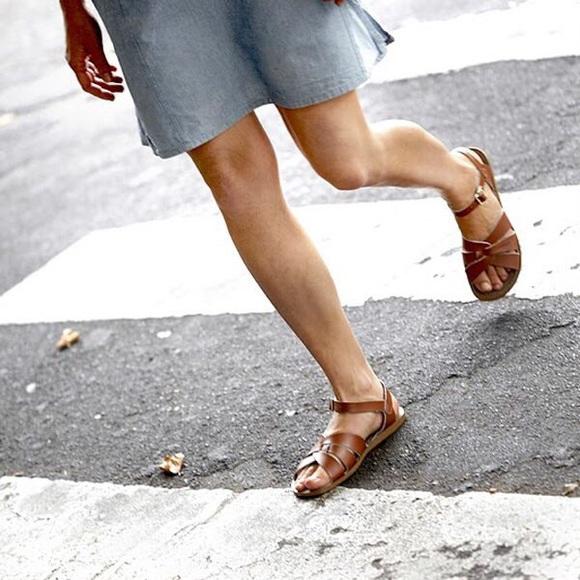 d67f48b06 Saltwater Sandals sz 9 women s. M 55ca71e4bcfac7028f01c01b