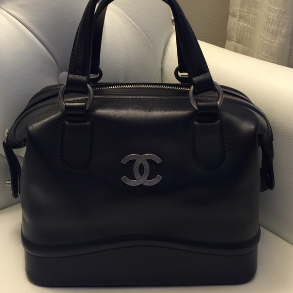 45% off CHANEL Handbags - Authentic CHANEL Dr Satchel Bag from ...