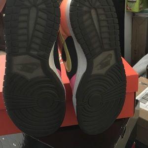 Nike Dunk Sb Surligneur Rouge uTY25HDbG2