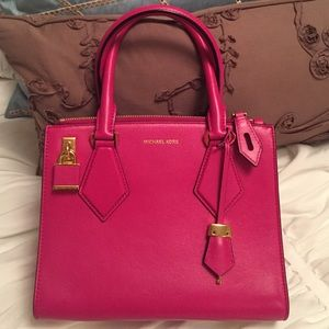 Michael Kors Casey bag