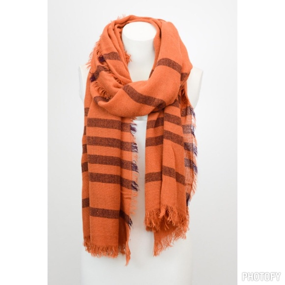 pink berry boutique Accessories - Knit Scarf