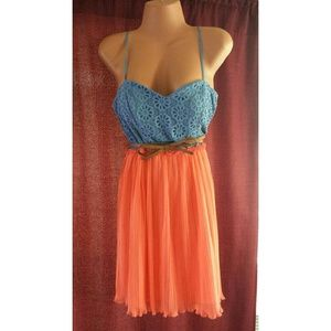 City Studio Dresses & Skirts - Beautiful Sundress! Great to wear casual or dressy