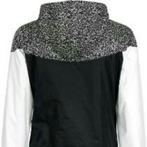 Nike Jackets   Coats -  ON HOLD Nwt Nike windbreaker jacket M L 9f440f7fb