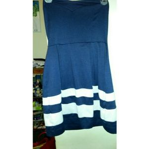 Dresses & Skirts - Sailor dress