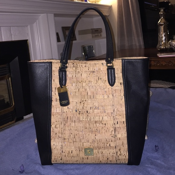 91 Off Ralph Lauren Handbags Ralph Lauren Percy Cork