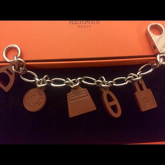 best replica hermes breloque bag charm