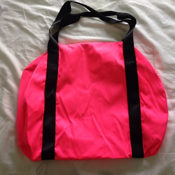 43 pink s secret handbags vs pink neon
