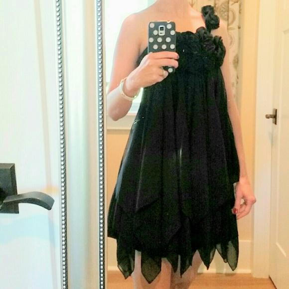 Whimsical Cocktail Dresses