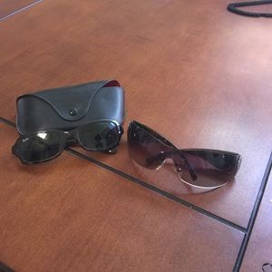 Ray-Ban Accessories - Authentic Ray ban's