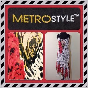 Metro Style