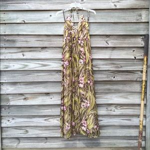 Milly of New York Dresses & Skirts - Gorgeous silk print maxi