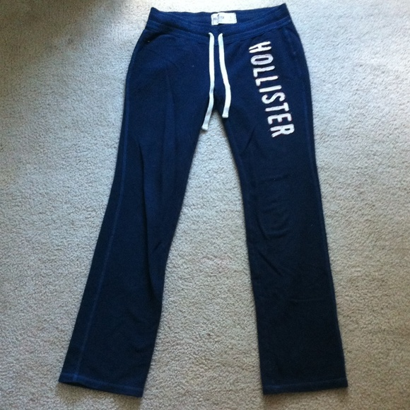 47 off hollister pants hollister sweatpants from molly