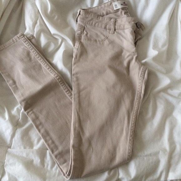 hollister school pants
