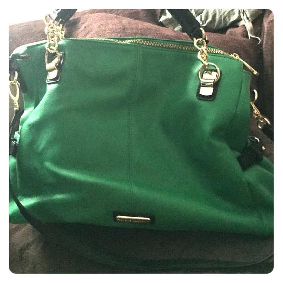 Steve Madden Bags | Emerald Green Cross Body