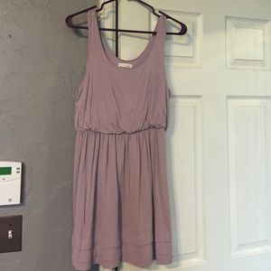 Lavender Lush Brand Dress