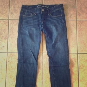 American Eagle Outfitters Denim - American Eagle Skinny Stretch Denim Jeans