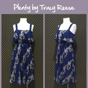 Tracy Reese Dresses & Skirts - Plenty by Tracy Reese Embroidered Dress
