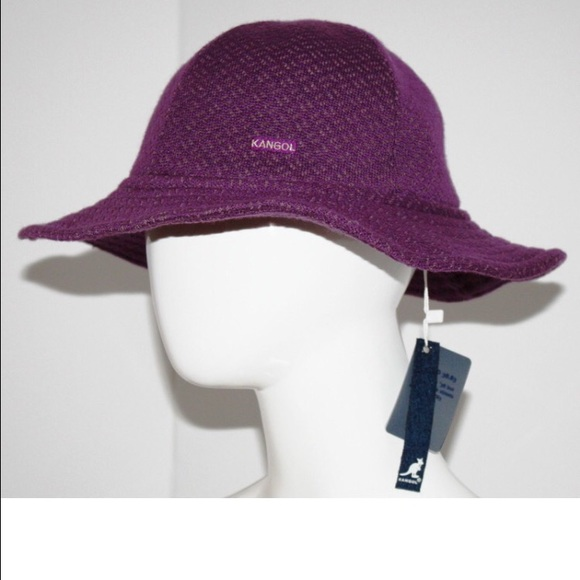 KANGOL Lola Bell Beach Hat 7cc007d6482