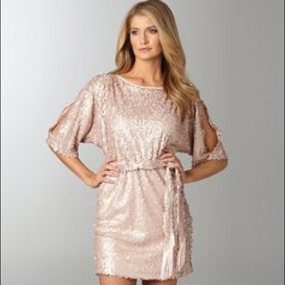73% off Jessica Simpson Dresses &amp- Skirts - 🍀 Jessica Simpson Pale ...