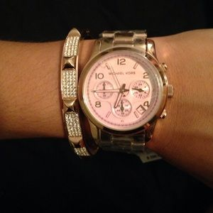 Michael Kors & just watch !!