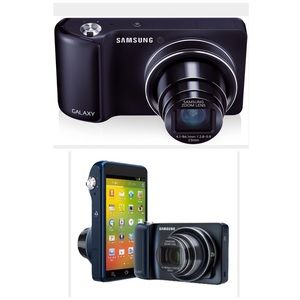 🔻FINAL PRICE🔻Samsung Galaxy Camera Wifi