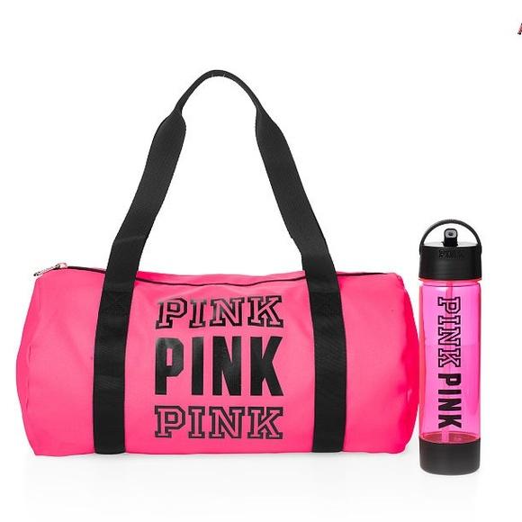 20 pink s secret handbags s