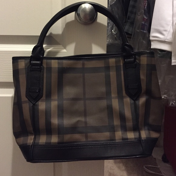 Burberry Bag Brown