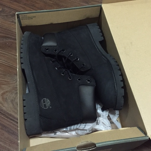 Suede Timberland Boots | Poshmark