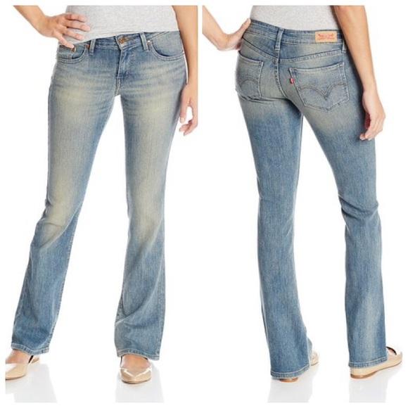 562c99320b6 Levi's Jeans | Levis 518 Superlow Bootcut | Poshmark