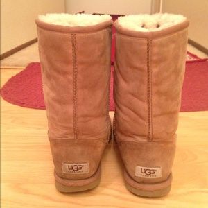 UGG Classic Tall Women's Boots