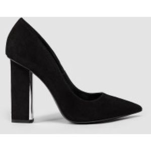 All Saints Cubista Pump