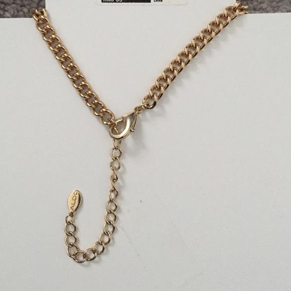 57 aldo jewelry aldo statement necklace from