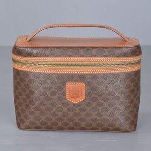 89% off Celine Handbags - **SOLD**Authentic Celine Cosmetic Bag ...