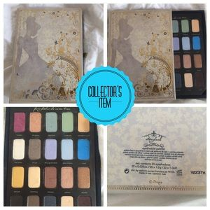 Sephora Other - Sephora Cinderella Storybook  Eyeshadow Set