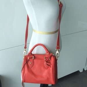 NEW with tags; mini handbag