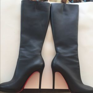 christian louboutin shoes - knockoffs - 47% off Christian Louboutin Boots - ??SOLD??at eBay Christian ...