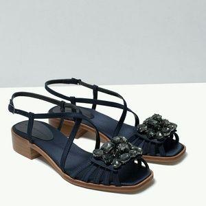 Zara shoes(2668)
