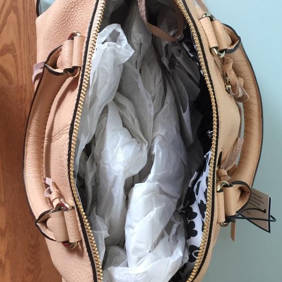 Rebecca Minkoff Bags - Rebecca Minkoff Moto Satchel