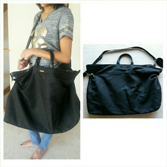 98ff3d43f6 Large Nylon Tote Bag