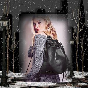 """Victoria's Secret Handbags - Victoria's Secret """"FS2015NY"""" Backpack Tote Bag"""