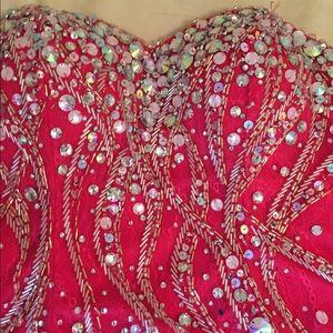 Alyce Paris Dresses & Skirts - ALYCE prom dress Size 6