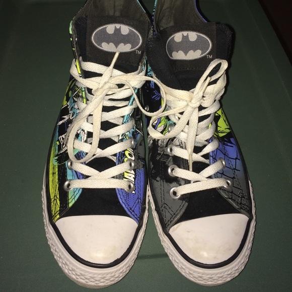 0c327de15f4d Converse Shoes - Limited edition