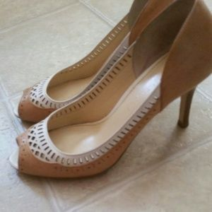 Ivanka Trump Candice Heels