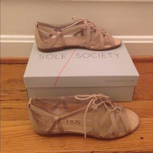 6b73c55b4ba2 Sole Society So-Gillian sandals