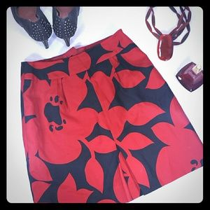 Skirt by Etcetera