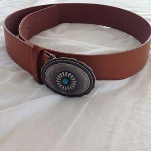 Accessories - Southwestern style belt