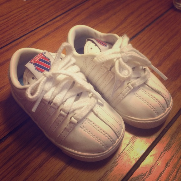 Shoes   Baby Kswiss   Poshmark