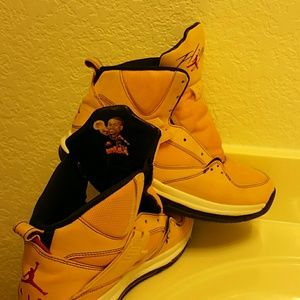 Used, D Wade's last shoe with Nike for sale