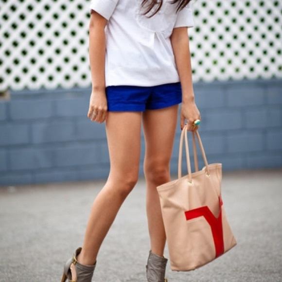 37% off Yves Saint Laurent Handbags - PRE-LOVED YSL Calfskin Lucky ...
