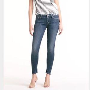 Paige Jeans Denim - Paige Skyline Ankle Jeans